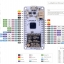 LoRa32u4 LORA RA-02 Module Development Board 1KM LiPo Atmega32U4 SX1278 for Arduino thumbnail 8