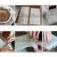 พิมพ์ช็อคโกแลต / กัมเพส รูปปีก thumbnail 4