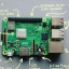 Raspberry Pi 3 Model B+ 1GB New Version thumbnail 3