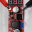 LM2596 DC-DC Adjustable Step-Down Power Supply Module buck converter Red LED display Voltmeter/ Buttan Switch thumbnail 9