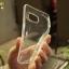 Samsung Galaxy Note5 - เคสใส TPU Clear Mercury Jelly Case แท้ thumbnail 3