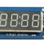 "LED Time Clock Module For Arduino 0.36"" thumbnail 1"
