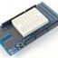 Arduino mega 2560 ProtoShield board พร้อม Mini Breadboard thumbnail 1