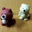 ตุ๊กตาไอซิ่งรูปหมีน่ารัก ( 20 ชิ้น ) thumbnail 1