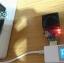 Power USB Adapter 5V 2A peak 3A แหล่งจ่ายไฟ USB 5 โวลต์จ่ายกระแส 2A สูงสุด 3A thumbnail 7