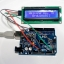 1602 LCD (Blue Screen) 16x2 LCD with backlight of the LCD screen พร้อม I2C Interface thumbnail 3