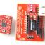 A4988 Arduino Stepper Motor Control Driver Module + Control Panel thumbnail 1