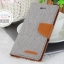 iPhone 7 - เคสฝาพับ Mercury Canvas Diary แท้ thumbnail 10