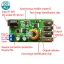 9V-36V To 5V 5A Step Down Buck Converter Module Power Supply LED Lithium Charger thumbnail 7