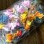 ตุ๊กตาไอซิ่งรูปหมีพูห์และเพื่อน ๆ ( 20 ชิ้น ) thumbnail 2