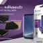 Samsung Note8 (เต็มจอ/รอบตัว) - Focus ฟิลม์ TPU Curved Fit Full Body หุ้มขอบ แท้ thumbnail 8