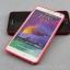 Samsung Note4 - เคส TPU Mercury Jelly Case (GOOSPERY) แท้ thumbnail 24