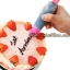 ปากกาซิลิโคนแต่งหน้าเค้ก ขนมปัง ข้าวกล่อง thumbnail 1