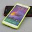 Samsung Note4 - เคส TPU Mercury Jelly Case (GOOSPERY) แท้ thumbnail 35