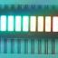 LED Bar Color Full ไฟ LED 10 ดวง แบบแท่ง 4 สี thumbnail 1