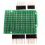 บอร์ด Shield อเนกประสงค์พร้อมขาแบบยาว Arduino Shield Prototype PCB with Long Female Pin Header Socket thumbnail 2