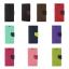 Samsung Galaxy A5 2017 - เคสฝาพับ Mercury Goospery Fancy Leather Case cover แท้ thumbnail 1