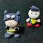 ตุ๊กตาไอซิ่งรูปซุปเปอร์ฮีโร่ ( 20 ชิ้น ) thumbnail 1