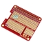 Raspberry pair 2 exclusive HAT hole board DIY welding kit compatible B + / A + thumbnail 3