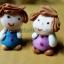 ตุ๊กตาไอซิ่งรูปเด็กผู้ชาย ผู้หญิง ( 20 ชิ้น ) thumbnail 1