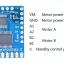 WeMos D1 Mini I2C Dual Motor Drive Shield (TB6612FNG V1.0) thumbnail 6