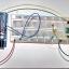 IC Switch analog สวิตช์อิเล็กทรอนิกส์ TS5A3159DBVR TS5A3159 TS5A3159ADBVR SOT23-6 thumbnail 5