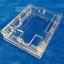 Arduino UNO R3 acrylic arduino case box กล่องอะคริลิคแบบใส สำหรับ Arduino Uno case thumbnail 6