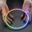 NeoPixel Ring 60 WS2812 RGB LED thumbnail 1