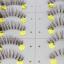 V-K28 ขนตาปลอม สีน้ำตาล ครึ่งตา (ขายปลีก) แพ็คละ 10 คู่ thumbnail 3