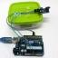 Obstacle Infrared avoidance tracking sensor switch 38KHz 2-180CM adjustable : เซนเซอร์สวิตช์ตรวจจับวัตถุแบบอิaฟาเรด ระยะ 2-180CM thumbnail 6