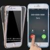 iPhone 6, 6s - เคสใส ประกบ TPU