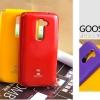LG G2 - เคส TPU Mercury Jelly Case (GOOSPERY) แท้