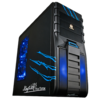 Case Tsunami King Wolf [Black Blue]