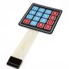 4x4 matrix keypad