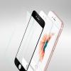 iPhone 6, 6s (เต็มจอ) - ฟิลม์ กระจกนิรภัย P-One 9H 0.26m ราคาถูกที่สุด