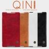 Sony Xperia Z5 - เคสฝาพับ หนัง Nillkin QIN Leather Case แท้