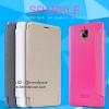 OnePlus 3, OnePlus 3T - เคสฝาพับ Nillkin Sparkle leather case แท้