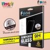 iPhone 6 Plus, 6s Plus (เต็มจอ/3D) - ฟิลม์ กระจกนิรภัย FULL FRAME FOCUS แท้