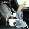 REMAX Demitasse Car Charger ที่ชาร์จในรถ+ ช่องจุดบุหรี่ CR-2XP แท้