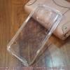 Samsung Galaxy S5 - เคสใส TPU Clear Mercury Jelly Case แท้