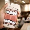 มีทุกรุ่น เคสสกรีน ลายคมชัด ผิวด้าน ลายจัดเต็มถึงขอบ - ลายฟัน