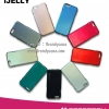 OPPO R9s Plus - เคส TPU i-Jelly Metal Case by GOOSPERY (Mercury) แท้