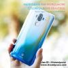 Huawei Mate9 - เคสแข็งปิดขอบ Colorful Glaze Case Baseus แท้
