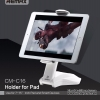 Remax Tablet Holder ที่ตั้ง iPad / แท็ปเล็ต แบบตั้งโต๊ะ RM-C16 แท้