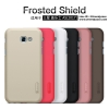 Samsung Galaxy A5 2017 - เคสหลัง Nillkin Super Frosted Shield แท้
