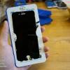 iPhone 6, 6s - ฟิลม์ กระจกนิรภัย Privacy (กันเสือก) P-One 9H 0.26m ราคาถูกที่สุด