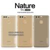 Huawei P9 - เคสใส Nillkin Nature TPU CASE สุดบาง แท้