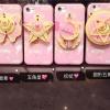 iPhone 7 Plus - เคส TPU เซเลอร์มูน กระจก Sailor Moon