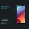 LG G6 - กระจกนิรภัย Nillkin Amazing H แท้