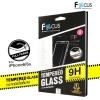 iPhone 6, 6s (เต็มจอ) - ฟิลม์ กระจกนิรภัย FULL FRAME FOCUS แท้